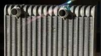 Ремонт тонких алюминиевых изделий